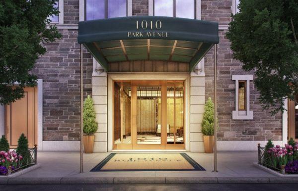 1010 Park Avenue公寓出售信息