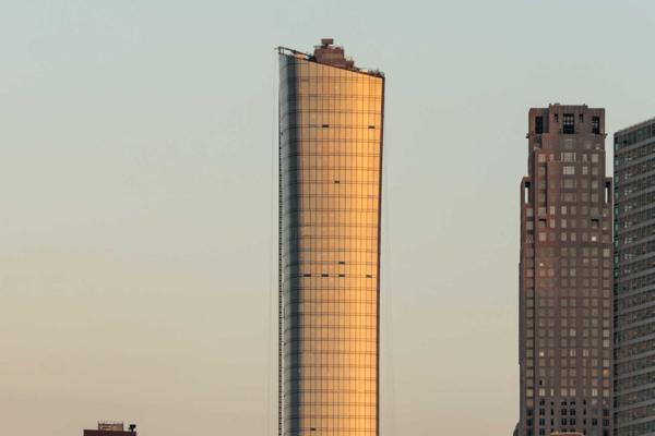 紐約市房地產新聞 - 曼哈頓市場報告