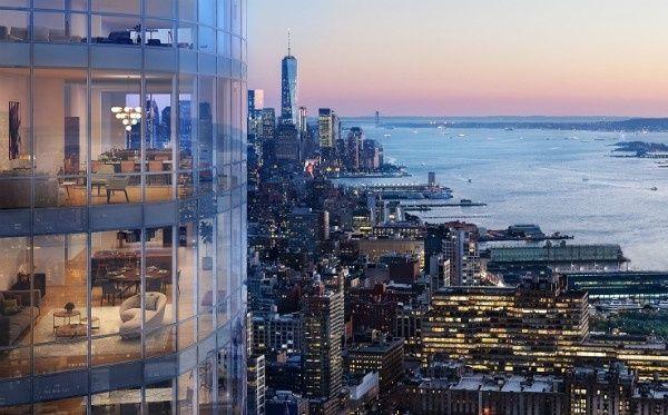 15套纽约公寓出售