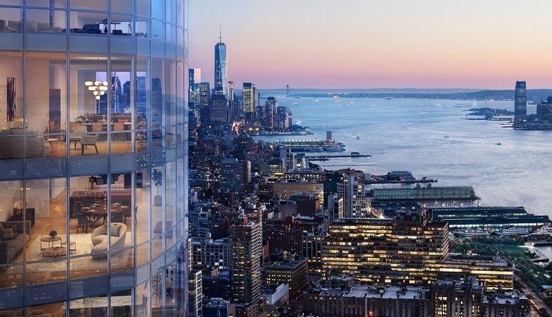 15个纽约市