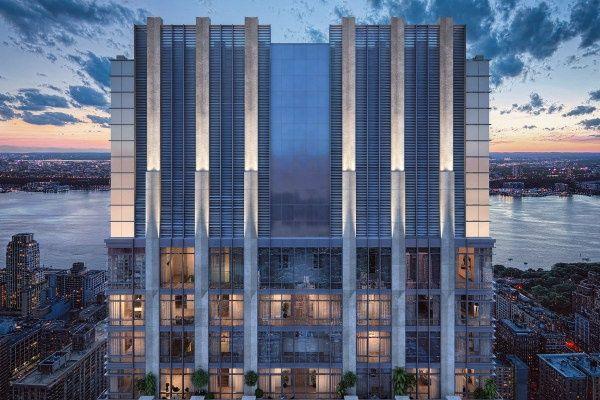 UWS公寓出售