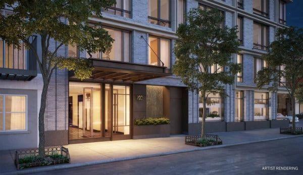 纽约市公寓出售