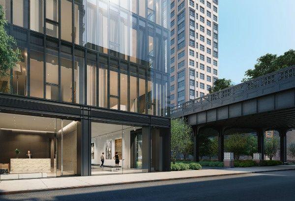 515 West 29 Street New York NYC - 公寓出售信息