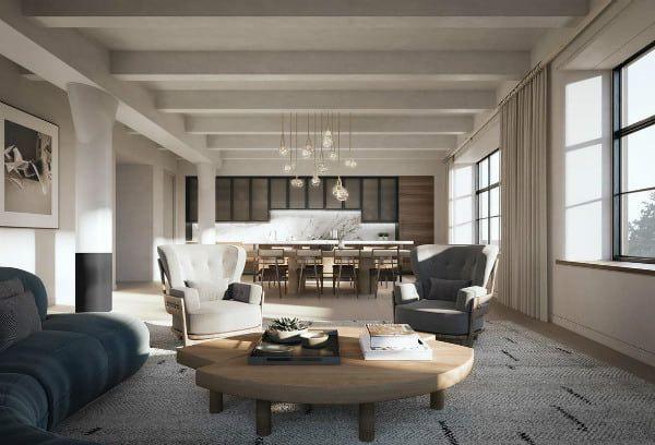 曼哈顿公寓出售