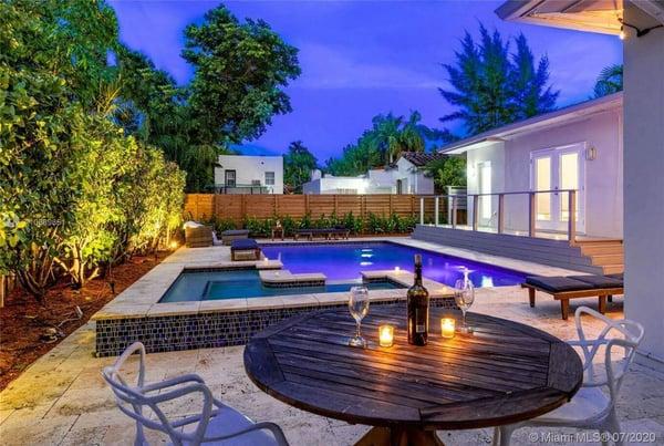 Belle Meade Miami的住宅出售信息