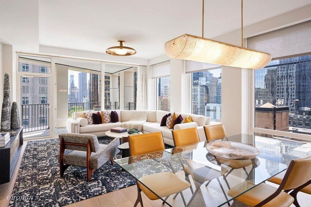 Columbus Circle NYC-1公寓出售