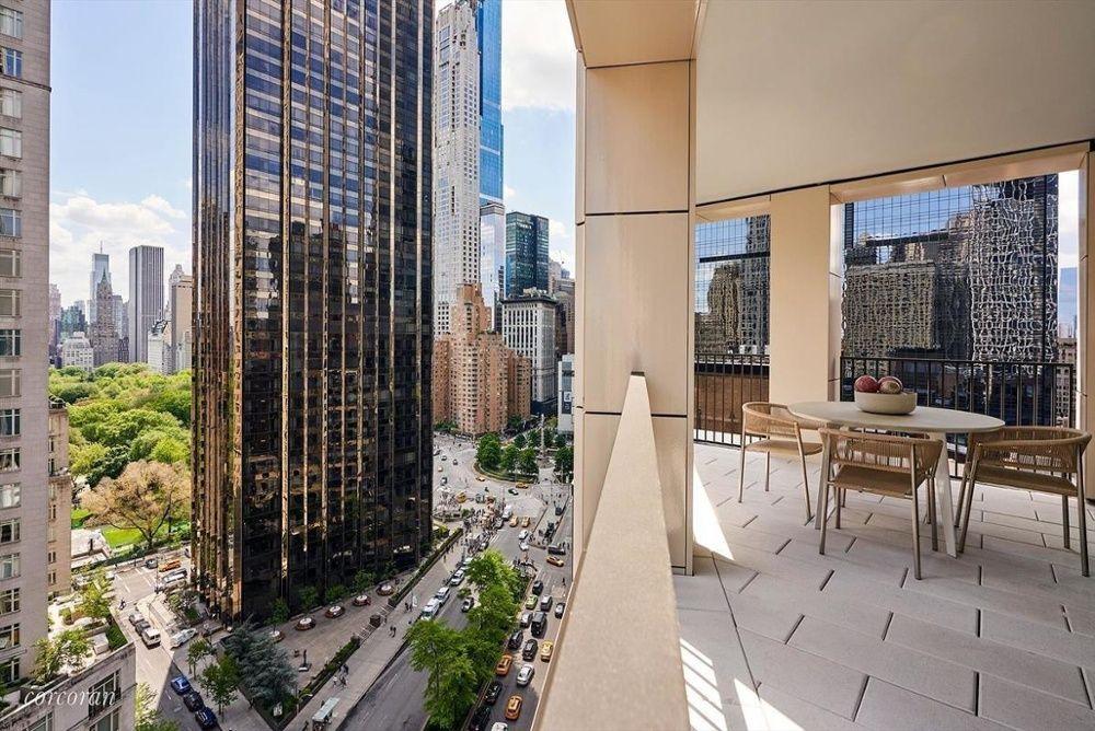 Columbus Circle 公寓出售 NYC-1
