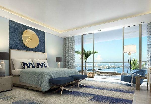 Elysee 迈阿密公寓出售