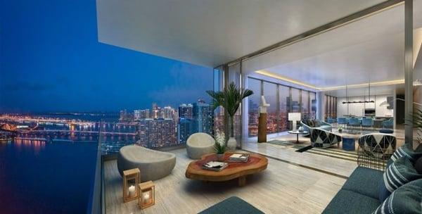 迈阿密公寓