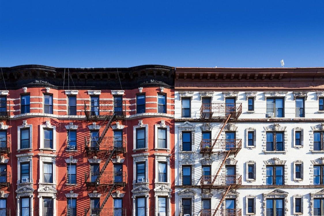 East Village 公寓