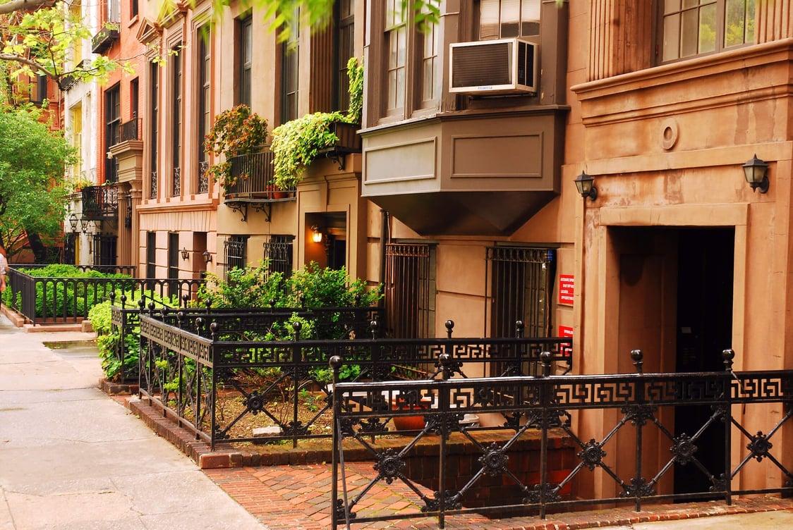 Gramercy 纽约市