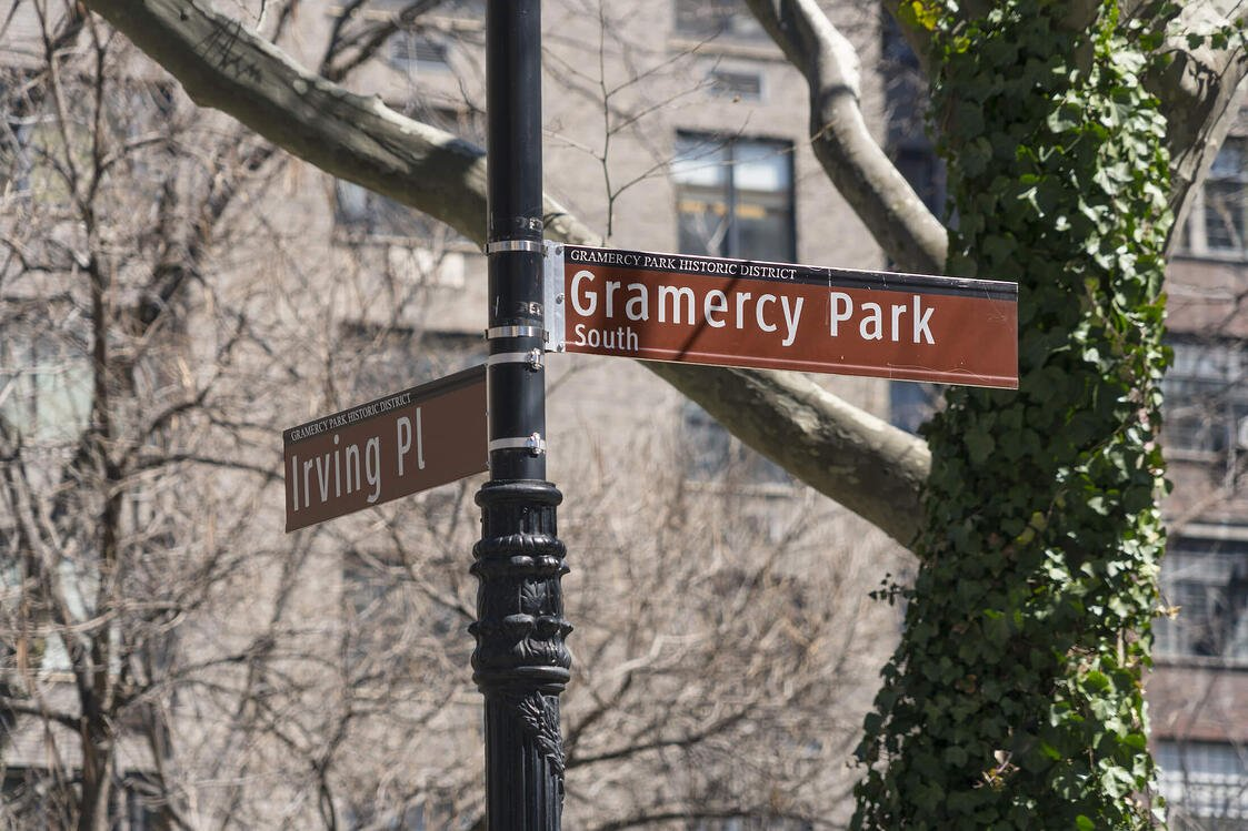 Gramercy 园区