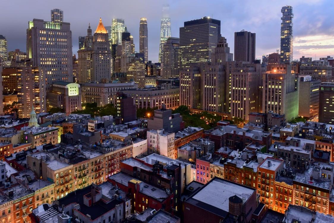 Tribeca 纽约市