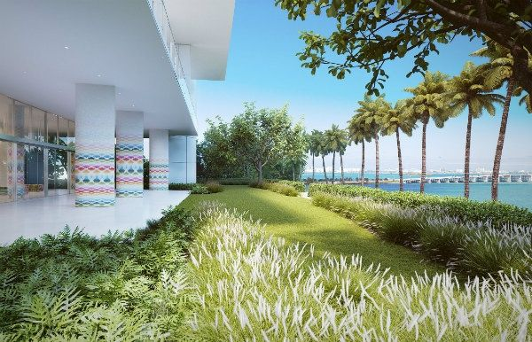 迈阿密新建筑