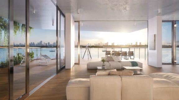Monad Terrace 迈阿密海滩公寓出售