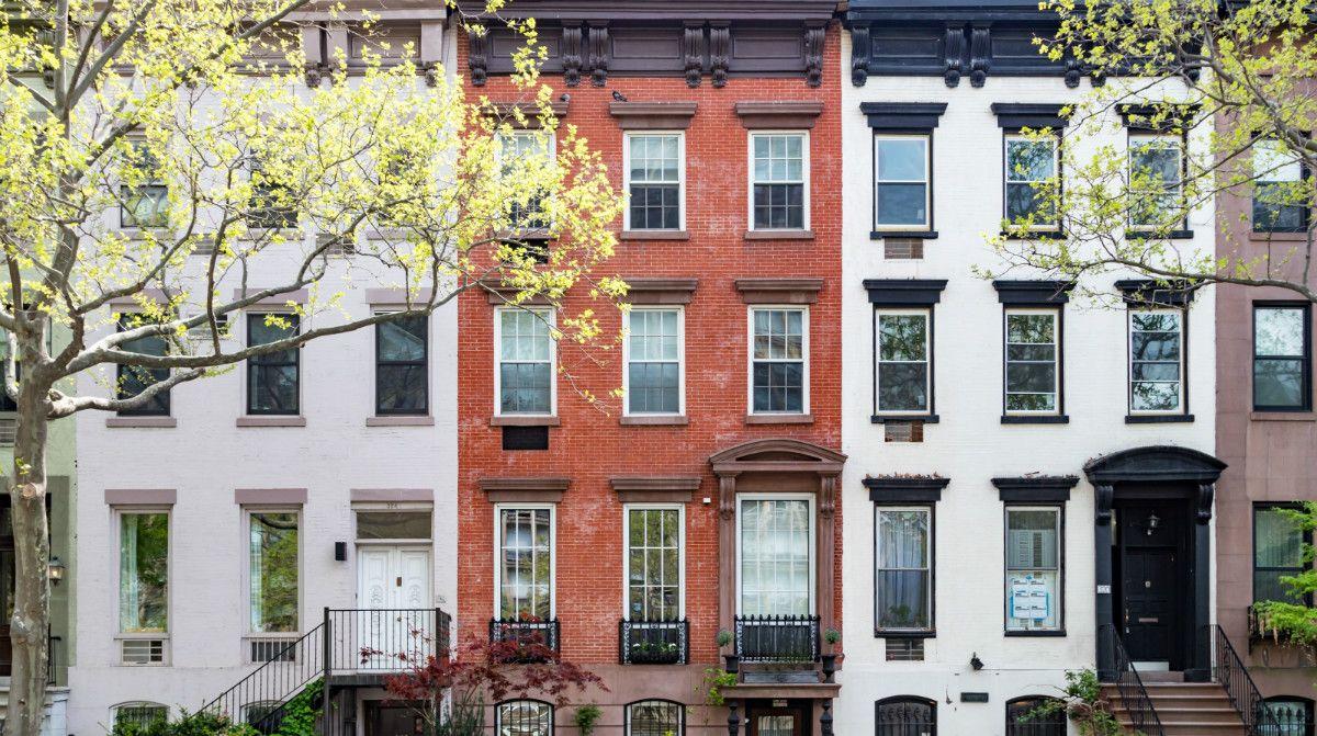 公寓VS纽约COOP