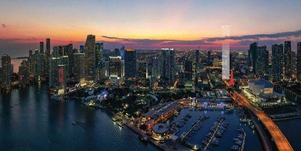 Natiivo airbnb Miami - Natiivo Miami