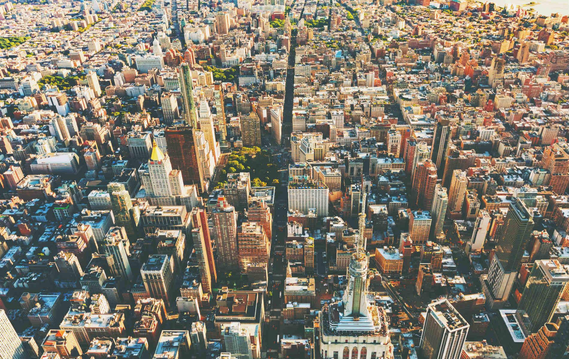 搬到纽约市租房指南
