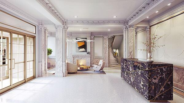 Upper West Side Condos - 235 West 75 Street NY