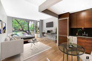 Studio for sale - West Chelsea NY
