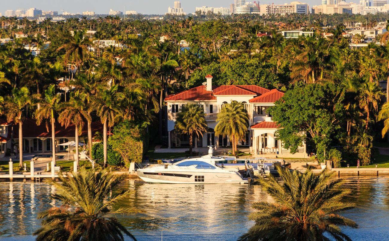 迈阿密豪宅出售